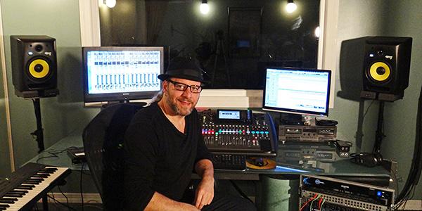 James Thompson / ZPM Studio